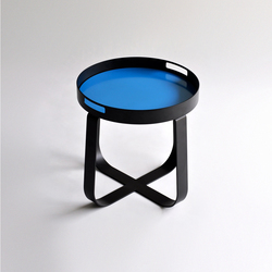 Primi Tray Table | Tavolini alti | Phase Design