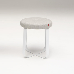 Primi Low Stool | Sgabelli | Phase Design