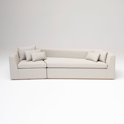 Pangaea Sofa | Sofás | Phase Design