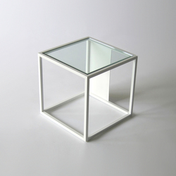 Half & Half Side Table |  | Phase Design