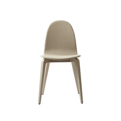 Bob Wood Chair | Chairs | ONDARRETA