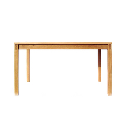 Jaku Table | Banquettes | Andreas Janson