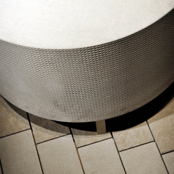 Glypho | Side tables | Il Casone