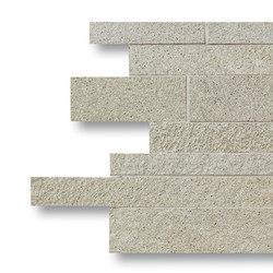 Tecnoquartz I Decoro Muretto Gneiss | Tiles | Lea Ceramiche