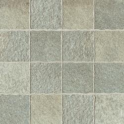 Tecnoquartz | Mosaico Anticato 7 Gneiss | Tiles | Lea Ceramiche