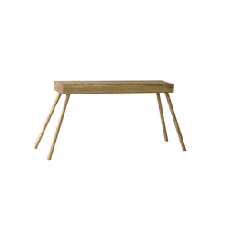 Landluft Bench | Banquettes | Andreas Janson