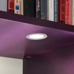 R 68- / Q 68-LED | Recessed ceiling lights | Hera