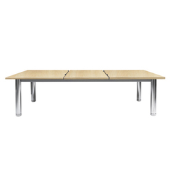 Exceed | Conference tables | Martela