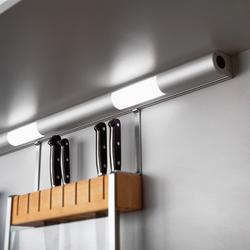 Luminaires sous meuble luminaires de cuisine de haute Installation luminaire sous meuble haut cuisine