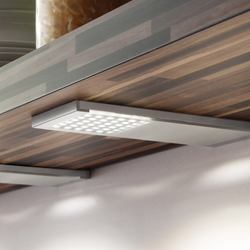 LED L-Pad | Under-cabinet lights | Hera
