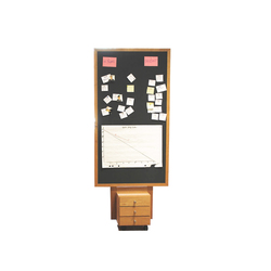 Tudock Pinboard | Magnetic boards | Andreas Janson