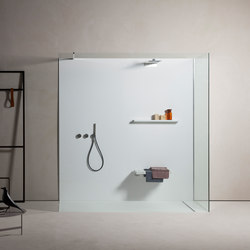 Lama | Shower screens | MAKRO