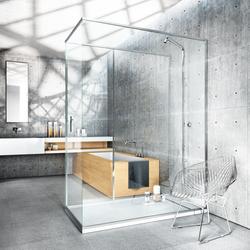 Linea | Cabinas de ducha | MAKRO