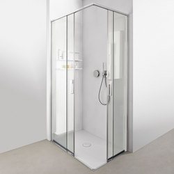 Slide | Shower cabins / stalls | MAKRO