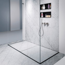 Space | Shower screens | MAKRO