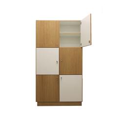 Emily Wardrobe 42 | Cabinets | Andreas Janson