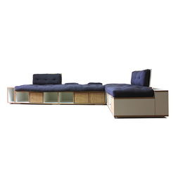 Tudock 196 Sofa | Canapés | Andreas Janson