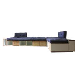 Tudock 196 Sofa | Divani | Andreas Janson