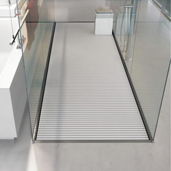 Steel | Shower trays | MAKRO