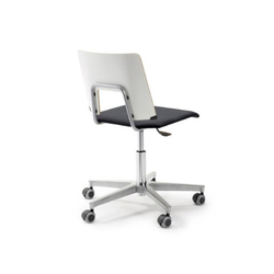Grip | Task chairs | Martela
