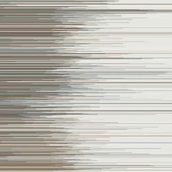 Slimtech I Line blue | Fassadenbekleidungen | Lea Ceramiche