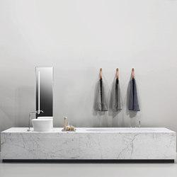 Bathtub - Washbasin System | Freistehend | MAKRO