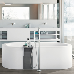 Whirlpools | Home Spa