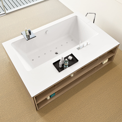My Style | Built-in bathtubs | MAKRO