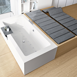 Style | Built-in baths | MAKRO