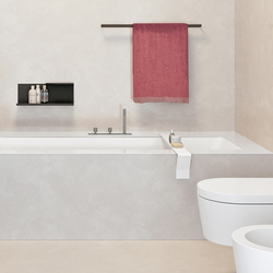 Wave | Built-in baths | MAKRO