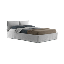 Iorca Chic | Double beds | Bolzan Letti