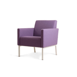 Element easy chair | Poltrone | Jonas Ihreborn