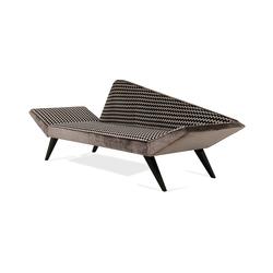Facett | Lounge sofas | Jonas Ihreborn