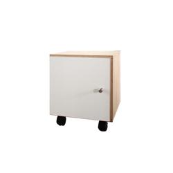 Tudock 01 Stool | Cabinets | Andreas Janson