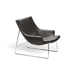 Model 1282 Link | Armchair | Poltrone | Intertime