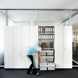 fecoschrank | Space dividing storage | Feco