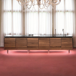 Cinquecento | Fitted kitchens | Arthesi