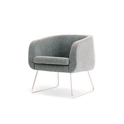 Pluto   Lounge chairs   Jonas Ihreborn