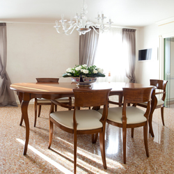 Duchessa | Dining tables | Arthesi