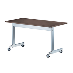 n_table with c-leg base | Mesas contract | Wiesner-Hager