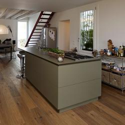 Vega | Island kitchens | Arthesi