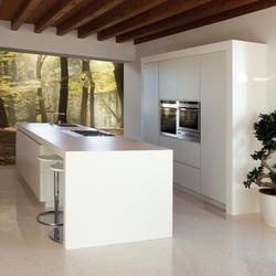 Vega | Cucine a parete | Arthesi