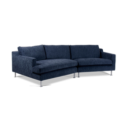 Speed angle sofa | Lounge sofas | Jonas Ihreborn
