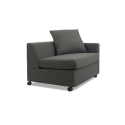 Tango | Sofa beds | Jonas Ihreborn