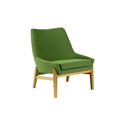 Teve | Lounge chairs | Jonas Ihreborn
