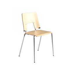 Grip | Multipurpose chairs | Martela