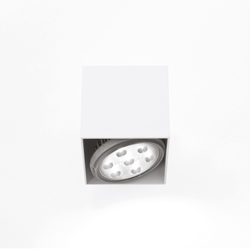 Cubo Parete | Wall lights | Omikron Design