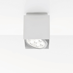 Cubo Soffitto | Ceiling lights | Omikron Design