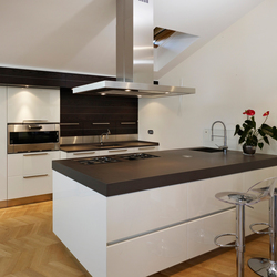 Queen | Fitted kitchens | Arthesi