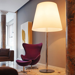 Amax Floor lamp | General lighting | FontanaArte